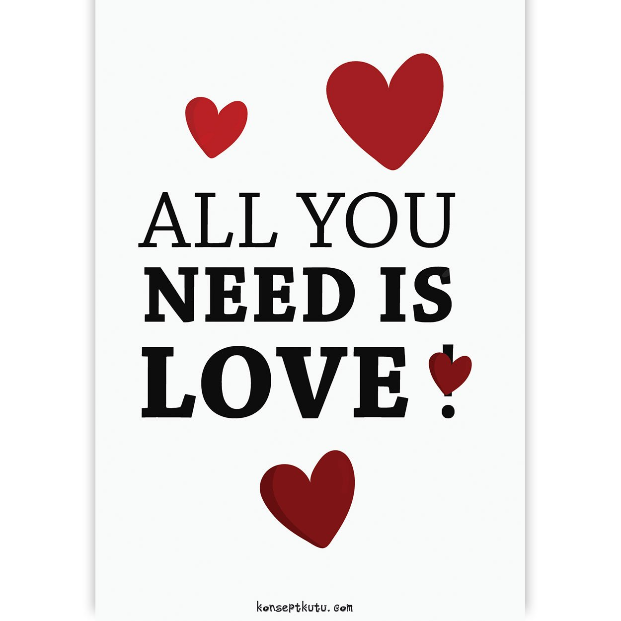 459495-all-you-need-is-love-motto-karti