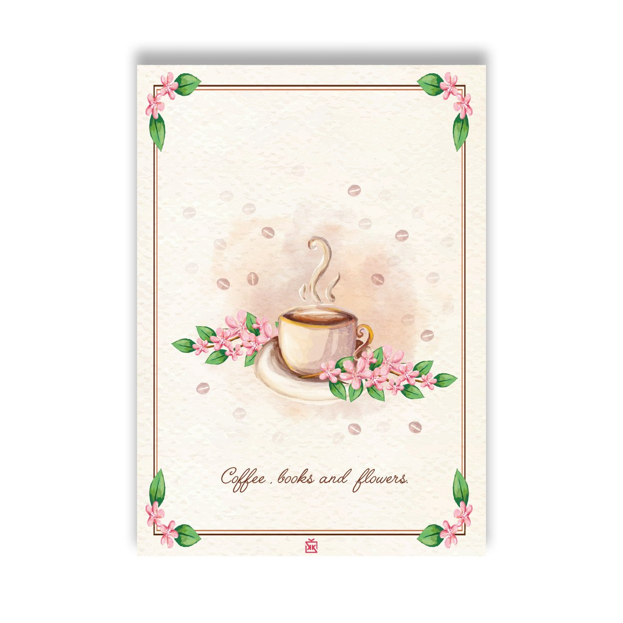 471059-coffee-books-flowers-motto-karti