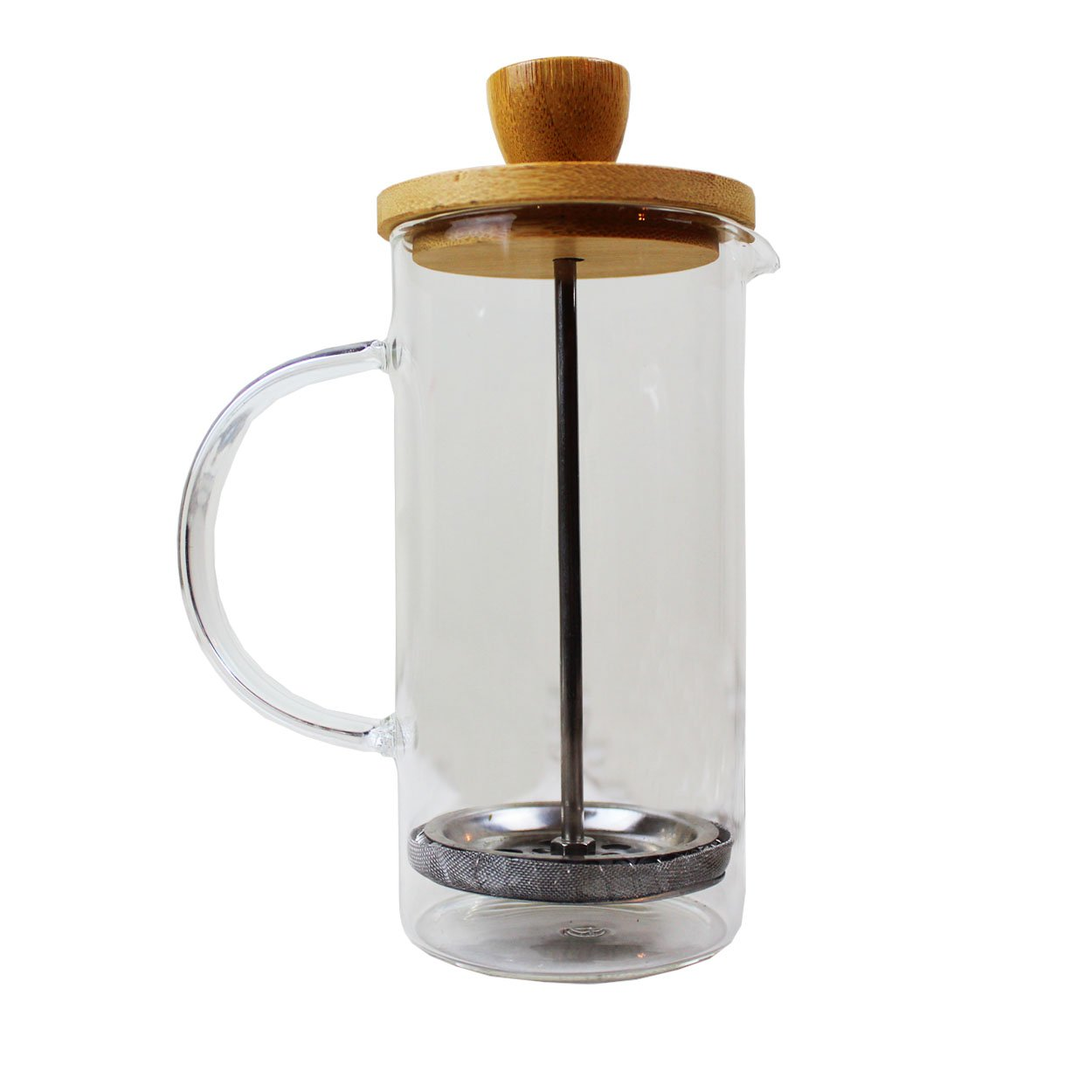 661758-bambu-kapakli-french-press